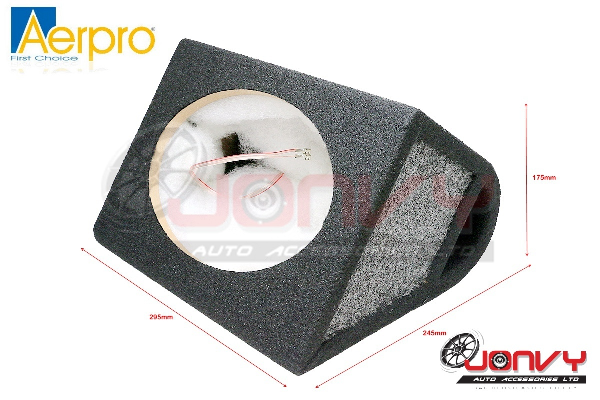 Jonvy Auto Aerpro Pb6902 6x9 Ported Speaker Box For Sale Wiring Harness Pioneer Click Image To Enlarge