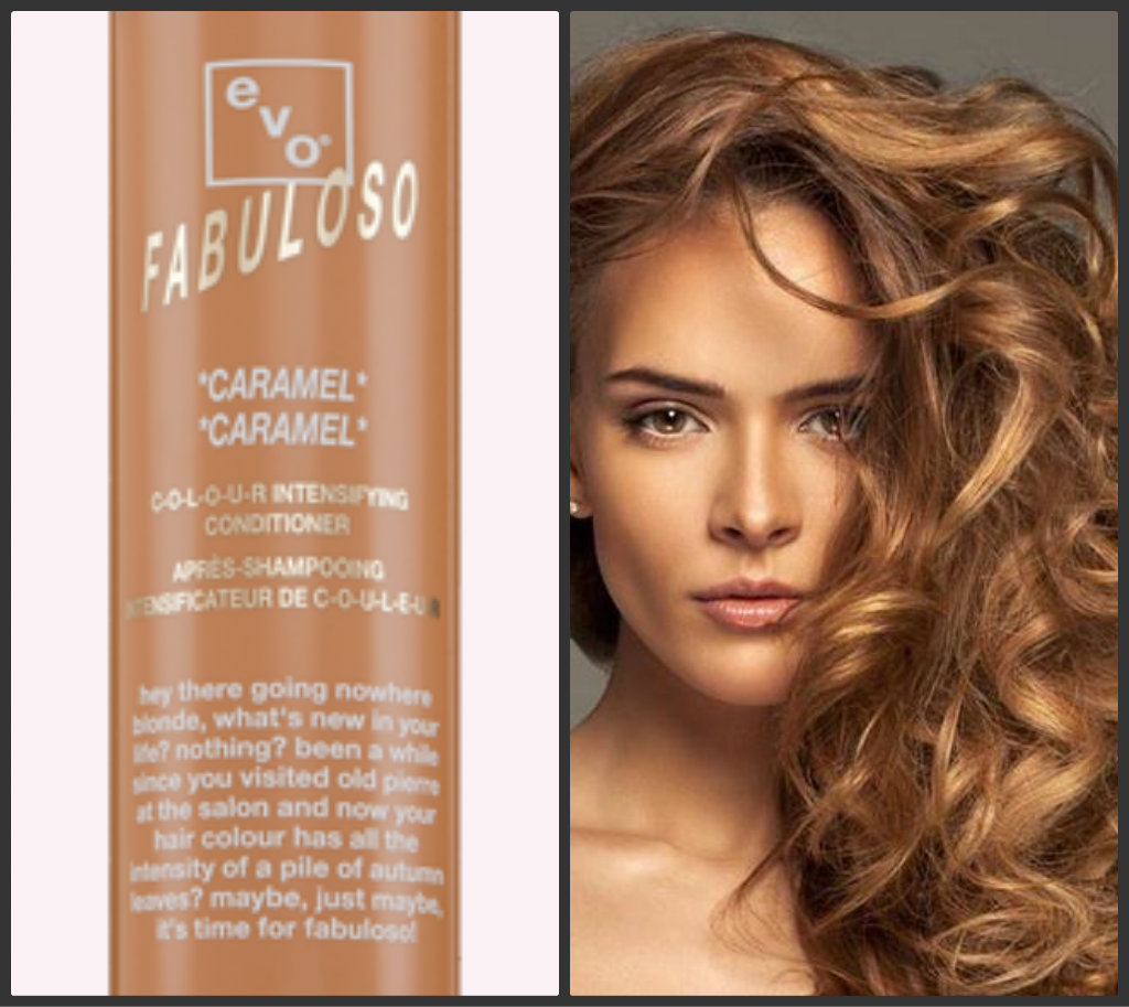 Kattygurl Evo Fabuloso Caramel 250 Mls For Sale