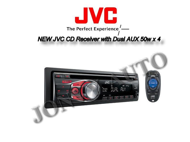 jonvy auto  mp3  radio receiver