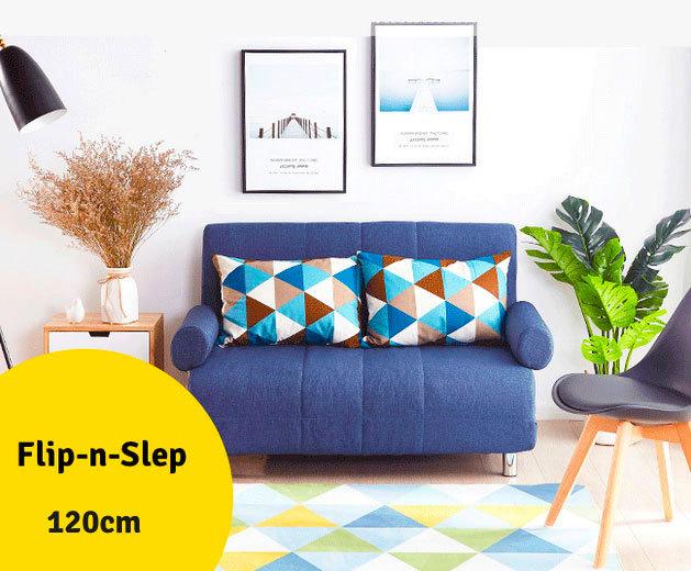 Super Urban Sales Urbana Flip N Sleep Sofa Bed 1 5 Seaters Bralicious Painted Fabric Chair Ideas Braliciousco